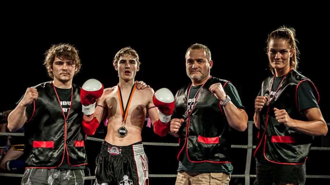Mandurah Muay Thai Fighters and Boxing
