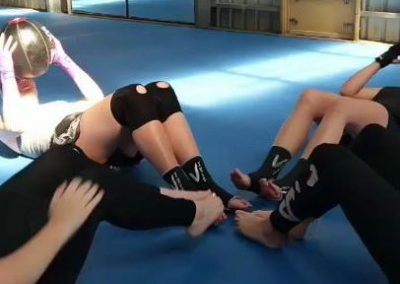 Mandurah Muay Thai Training and Gym